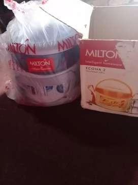 milton Tifin box offer bilkul nye 1= 300 2= 500