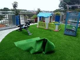 Rumput Sintetis Taman Dan Futsal Lapangan Sekolah Harga Terbaik Murah