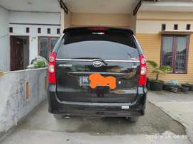 Di jual. Toyota Avanza G 1.3 MT Tahun 2010. 104 JT nego