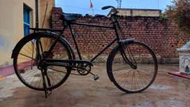 OLD BICYCLE at good working condition