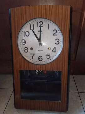 Jual jam kuno MACLOX