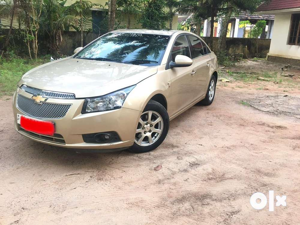 cruze ltz full option