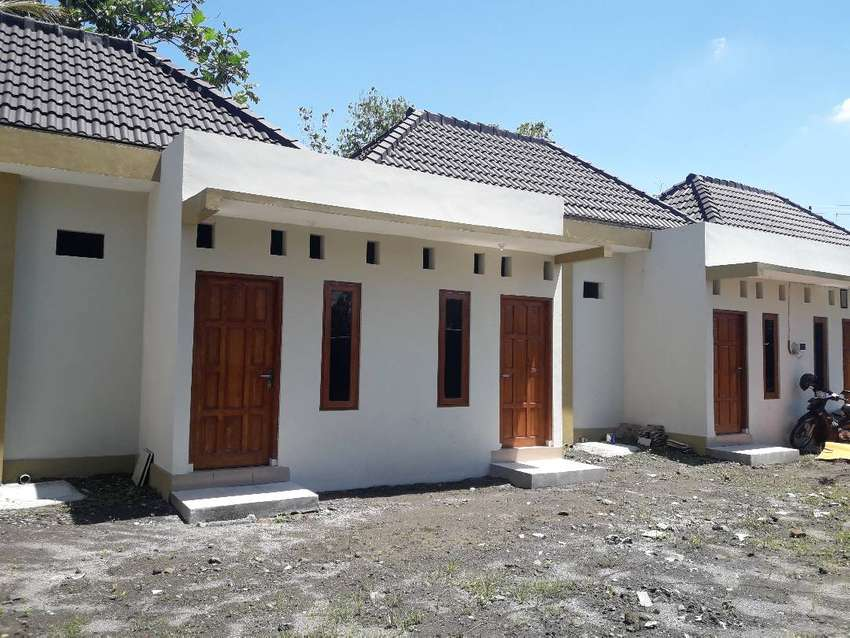 Di sewakan Cottage barat RS Panti Nugroho Pakem Sleman Yogyakarta