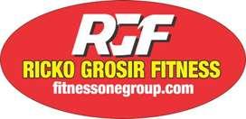 Alat fitness cod tenggarong