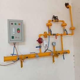 JUAL INSTALASI PIPA GAS LPG 12/50 kg BANDUNG