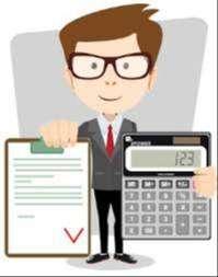 ജോലി വേണം  - Part time Accountant