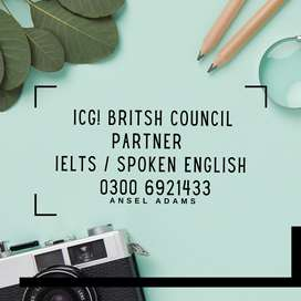 IELTS, LIFE SKILLS, SPOKEN ENGLISH & STUDY ABROAD AND IMMIGRATIONS