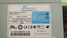 Psu Seasonic 650watt