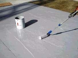 Jasa waterproofing cor dan lantai beton harga bersaing terjangkau