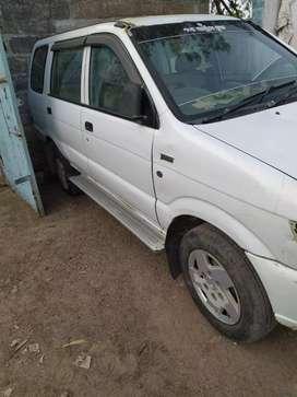 Chevrolet Tavera 2010 Diesel Good Condition