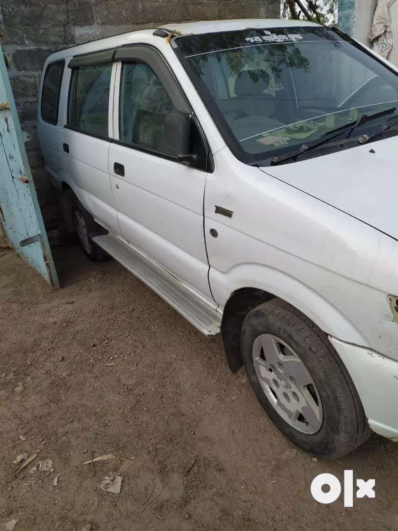 Chevrolet Tavera 2010 Diesel Good Condition 0