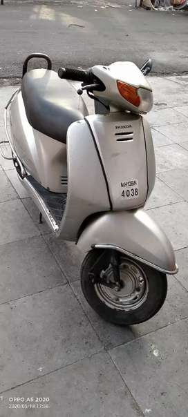 Selling my scooter very good condition