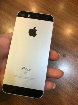 Iphone 5se 16 gb mulus 99%