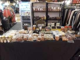 Dibutuhkan Sales untuk Bazaar di Mall sekitar Jakarta