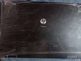 Laptop hp EliteBook 8540w