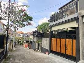 Rumah Murah di Denpasar Barat