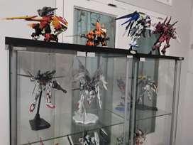 Dijual Gundam MG, RG, dan HG & Zoid