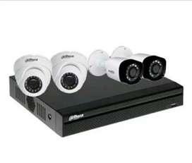 CCTV Online Siap Pasang Kapan Saja Bergaransi