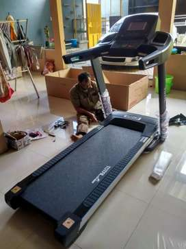 Elektrik sport Treadmill Tl 199 incline