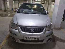 Sx4 Zxi top model for sale