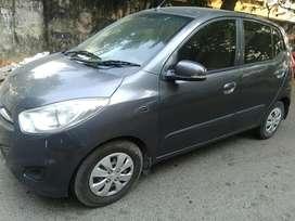 Hyundai I10 Magna 1.2 Kappa2, 2012, Petrol