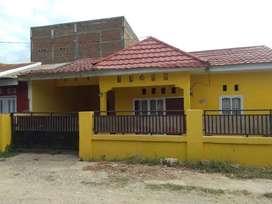 Rumah Dijual tampa perantara