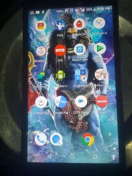 4gb ram mobile 10or g