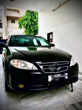 Chevrolet Optra 2011 Diesel Well Maintained