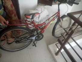 Bicycle Good Condition