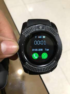 Mobile watch in best condition