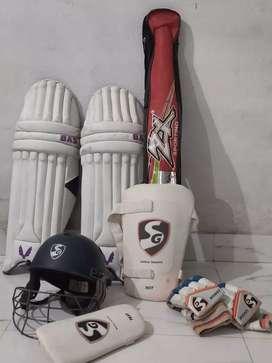 Cricket Kit Rs.3500