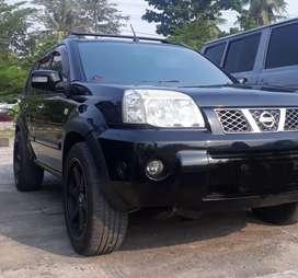 Nissan xtrail sst 2006