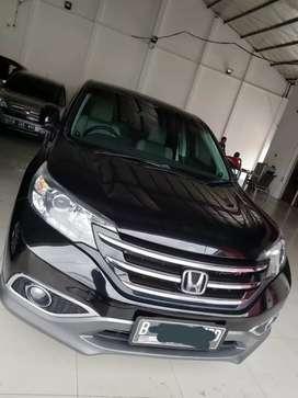 Honda CRV 2.0 At 2014 Hitam