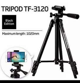 New large Tripod 3120 For Professional Users