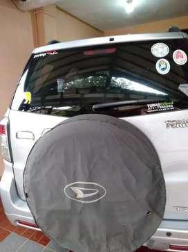 Daihatsu terios tx manual 2013 silver
