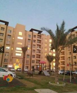 Bahria apartment available for sale