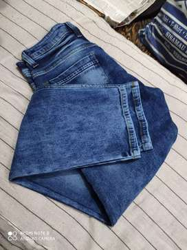 Jeans new with