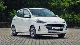 Hyundai Grand i10 Nios 2021 Petrol 3500 Km Driven