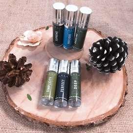 Paket Reseller Parfum