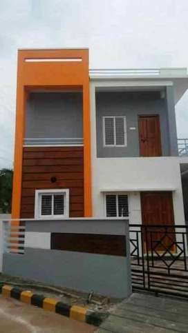 3 bhk villa for sale