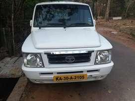 Tata Sumo Gold 2017 Diesel 185000 Km Driven