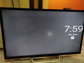 Sony 32 inch TV for sell (Pannel Problem).