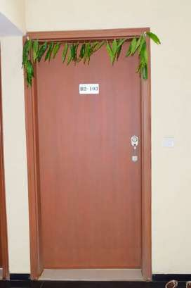 2BHK Flat for Rent in Bhayli