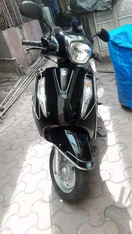 Suzuki Access 2020 Good Condition