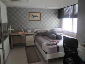 Apartemen Taman Anggrek Tower 7 Unit 146m2