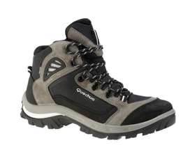 quechua forclaz hiking tracking waterproof shoes Boots