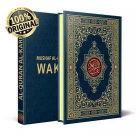 Al-Qur'an Mushaf Madinah - Al-Qur'an Wakaf