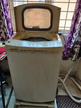 Washing Machine GOOD WORKING CONDITION FULLY AUTOMATIC