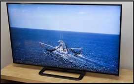 "Maha Bachat offer 55"" Sony Panel 4k full UHD LED TV with Bluetooth."