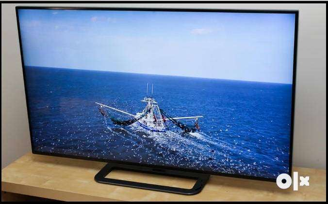 """Maha Bachat offer 55"""" Sony Panel 4k full UHD LED TV with Bluetooth. 0"""